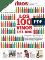 Los 100 Mejores Vinos Del 2015
