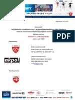 Komunikat Organizacyjny Puchar Grupy Azoty Kubalonka 23-24-01 16
