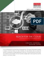 SonataCloud Cloud Brochure