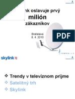 Skylink Milion SK-Ts