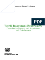 World Investment Report 2000