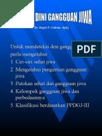 Deteksi Dini Slide