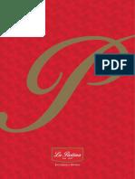 Catalogo La Pastina