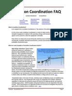 Insulation Coordination FAQ