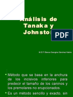 tanaka-johnston