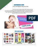 0858.5068.6697 - Grosir Perlengkapan Bayi & Anak, Supplier dan Importir