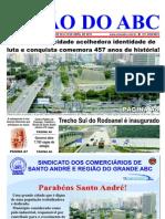 Jornal União do ABC - Edição 85