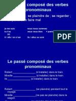 Francais 3 Semaine 3