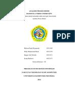 Analisis Proses Bisnis Bandung Cyber Com