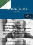 jackson pollock 1