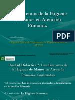 3 Fundamentos Para La Higiene de Manos en Atencion P 2