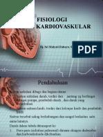 sistem kardio vaskuler