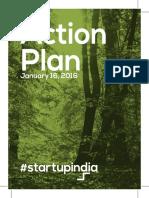 StartupIndia_ActionPlan_16January2016