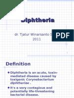 6 Diphtheria