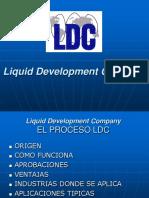 Luiquid development company