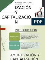 Amortización y Capitalizaciónfinal