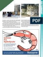 Salmon Hydrolysate