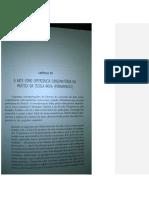 """Capítulo 7 e Conclusão do livro """"John Dewey e o Ensino de Arte no Brasil"""""""