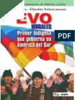 Libro Evo Morales