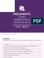 eBook Orcamento