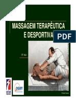 Microsoft PowerPoint - MASSAGEM MTD[1]