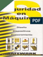 Catalogo Safework Seguridad en máquinas