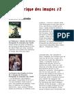 BD // La Fabrique des Images #2