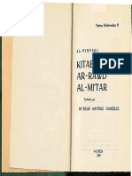 Maestro González, Kitab ar-Rawd al-Mitar (Valencia) 1963 .PDF