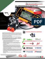 TM TPM-02 Brochure