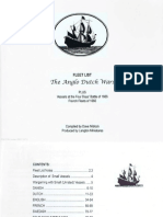 Anglo-Dutch Fleet Lists