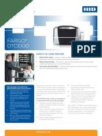 Fargo DTC1000 System2