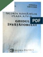 ghid invatator - istorie.docx