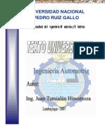 Manual Mecanica Automotriz Generacion Motriz Explotacion