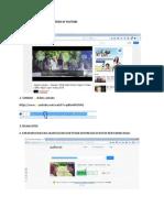 Cara Senang Download Video Di Youtube