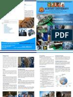 EIE Department Brochure-SCSVMV UNIVERSITY