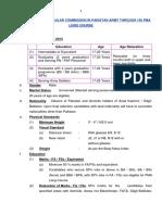 Advt Pma136