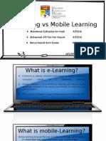e-learning   mobile-learning