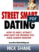 Street Smart Dating