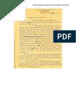 Lettera Kremmerz-Quadrelli 26-02-1929