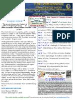 Chapter 237 January 2016 Newsletter