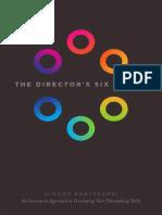 The Directors Six Senses