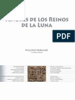 Rituales Funerarios Reyes Maqueta Chimu