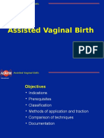 03 CH13 Assisted Vaginal Birth