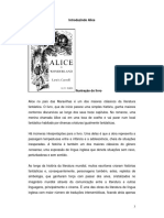 Introduzindo Alice