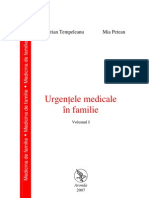 urgente medicale in familie