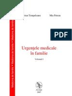 urgente medicale in familie