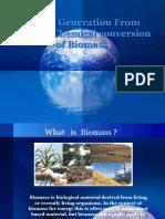 Biomass PowerPoint Presentation