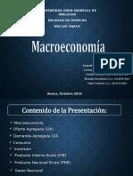 macroeconmoia ugma