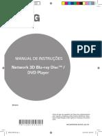 Manual BP440