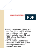 High Rise Structures (1)